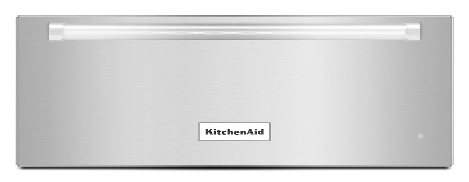 Cooking Products - KitchenAid 30'' Slow-Cook Warming Drawer – KOWT100ESS