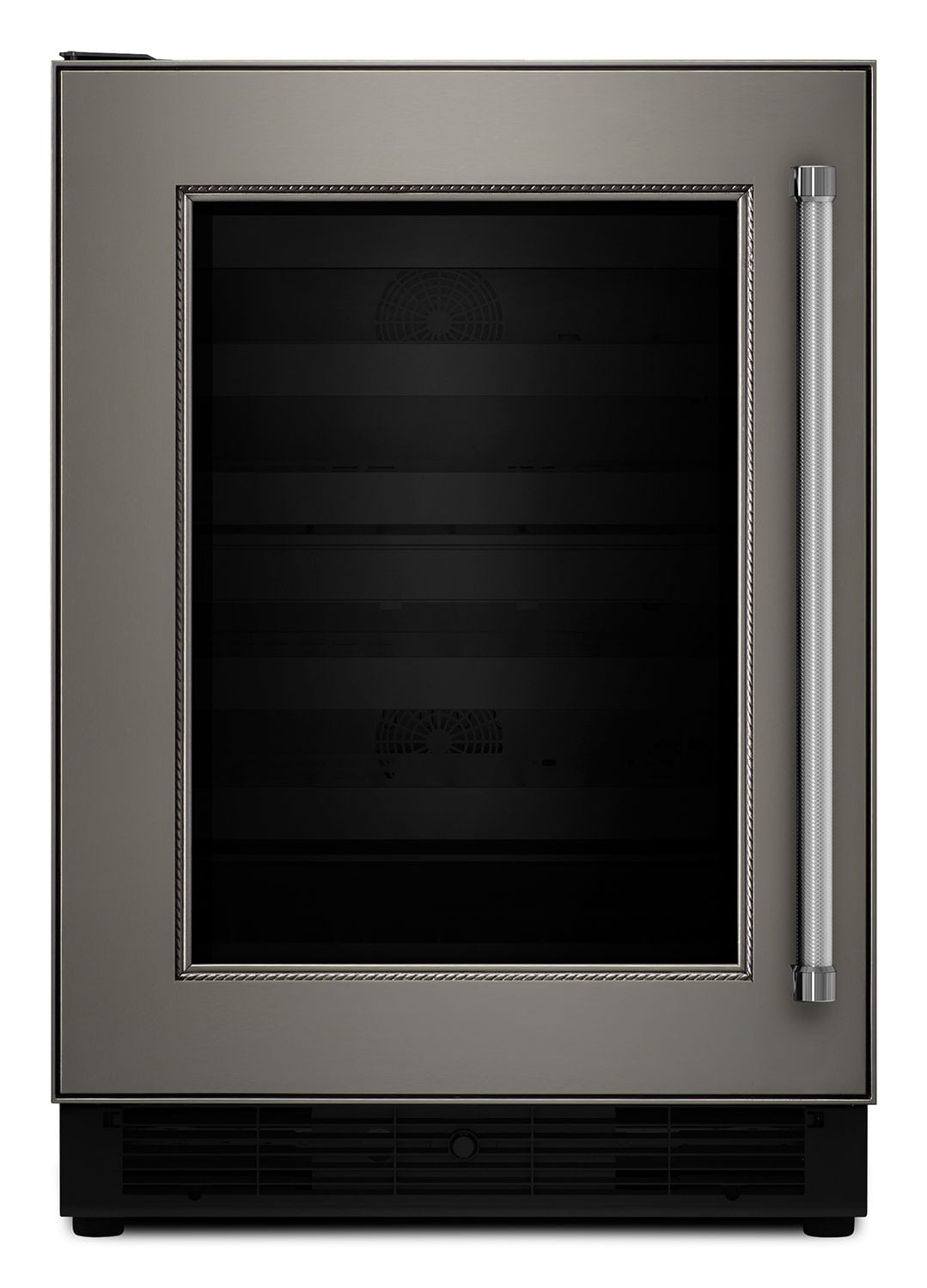 Refrigerators and Freezers - KitchenAid Wine Cellar – Panel Ready KUWL204EPA