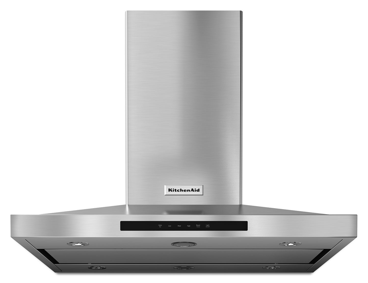 Cooking Products - KitchenAid 36'' Canopy Range Hood – KVIB606DSS