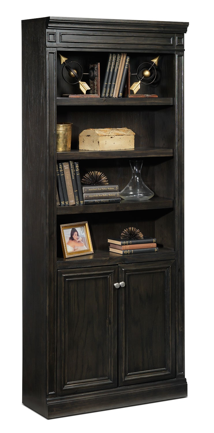 Home Office Furniture - Copley Door Bookcase