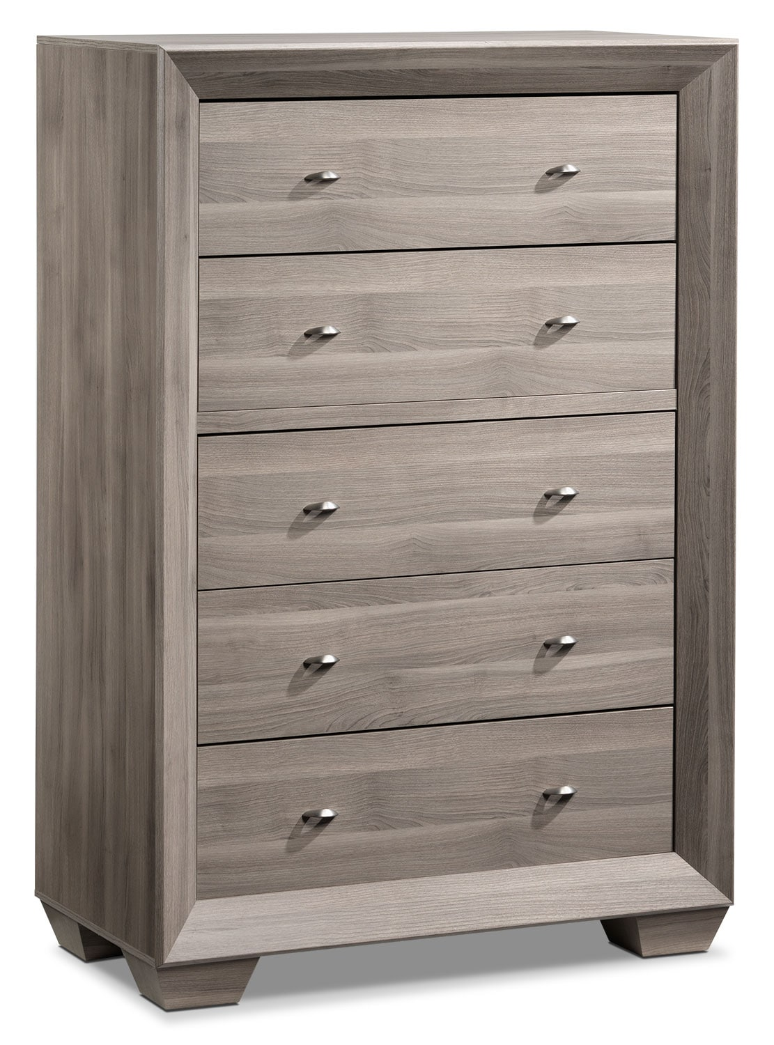 Franklin Chest - Taupe