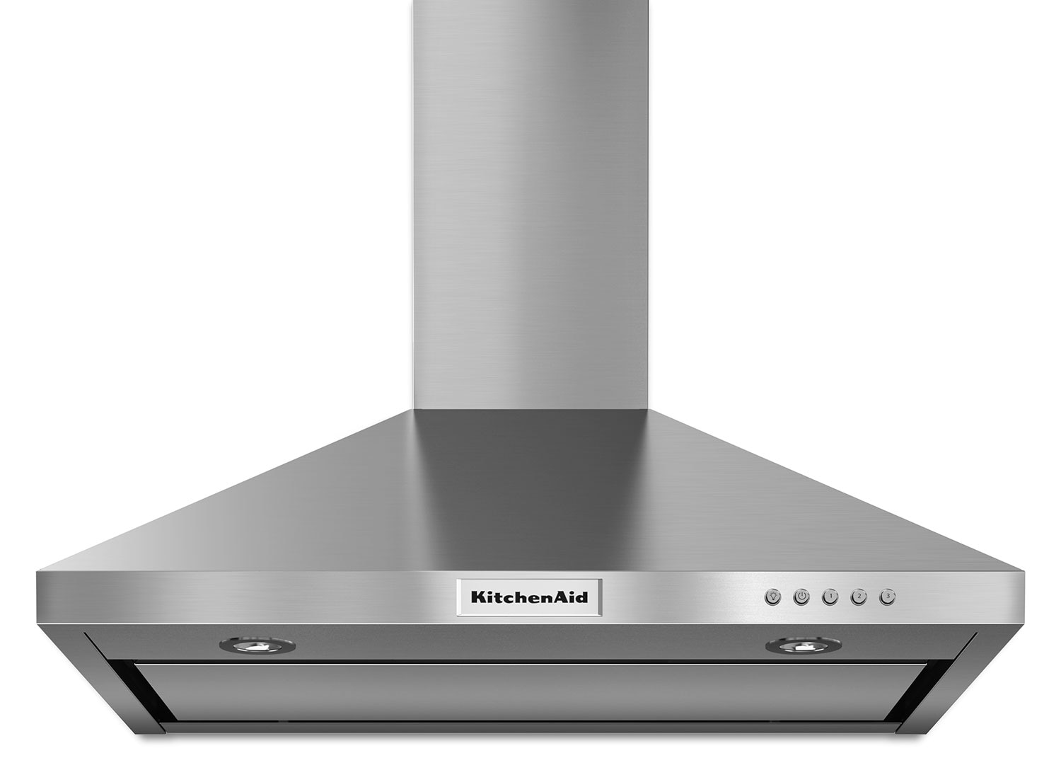 Cooking Products - KitchenAid  36'' Canopy Range Hood - KVWB406DSS
