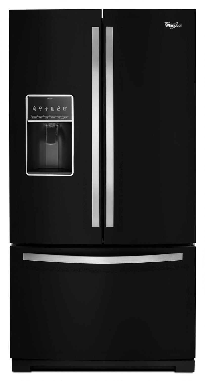 Whirlpool Refrigerator (26.8 Cu. Ft.) WRF757SDEE