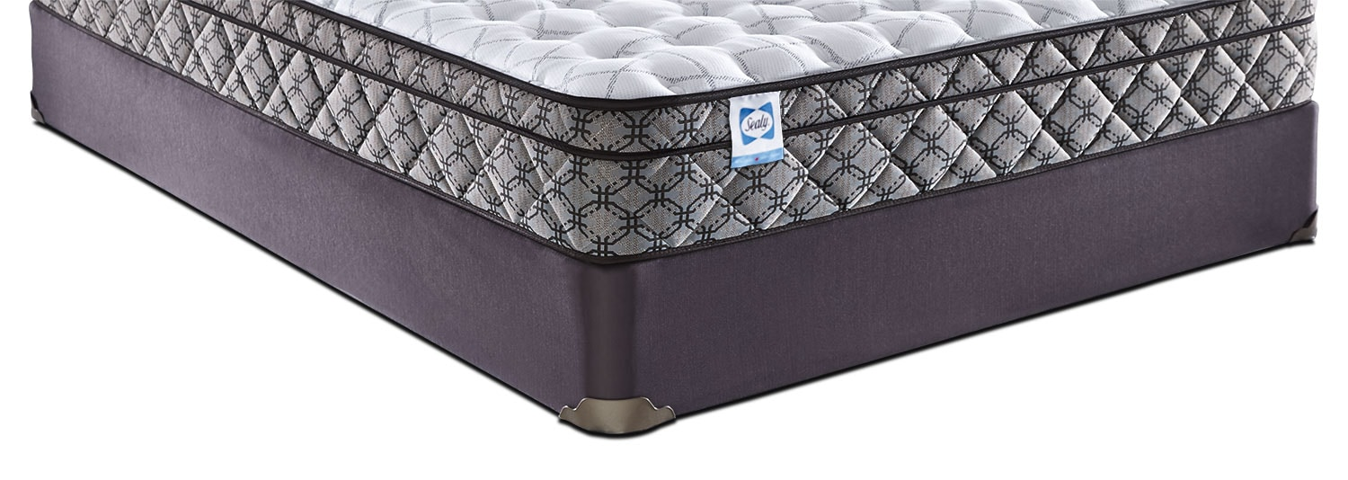 Sealy Bellcroft 2016 Full Boxspring