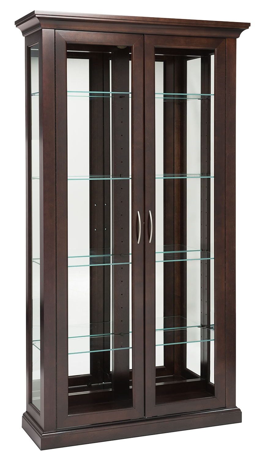 Accent and Occasional Furniture - Berlin Display Cabinet
