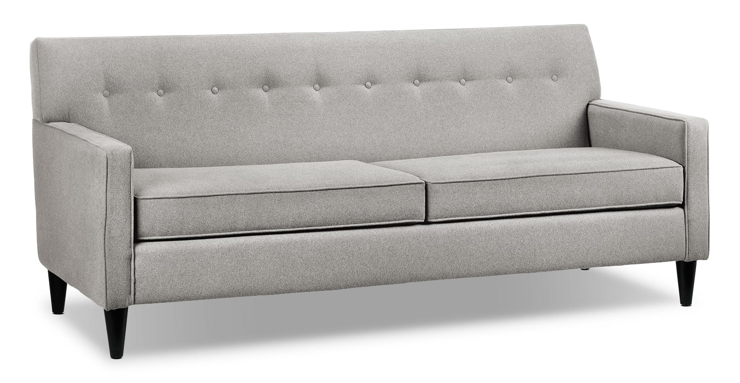 Passerina Sofa - Dove