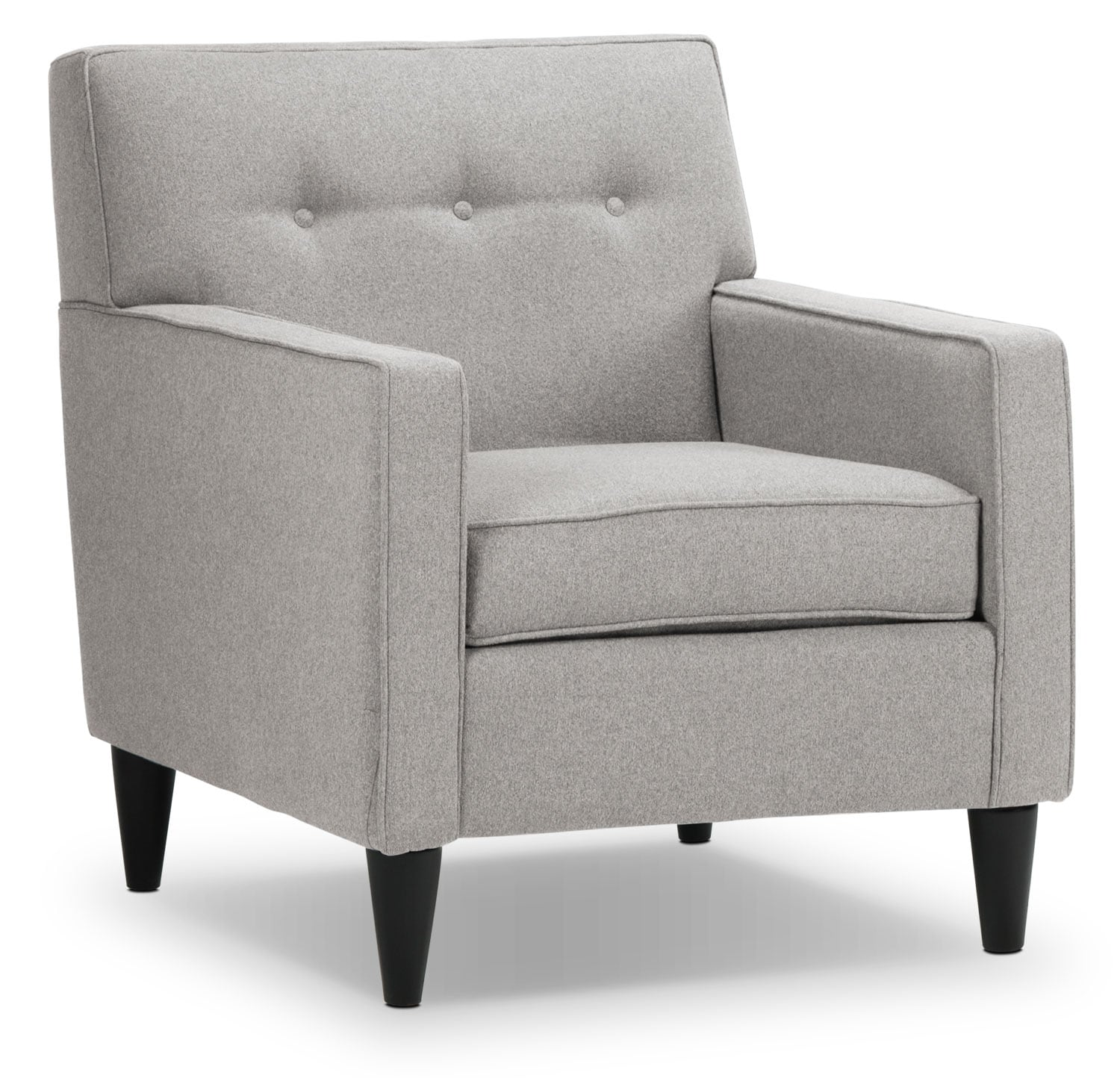 Living Room Furniture - Passerina Chair - Dove