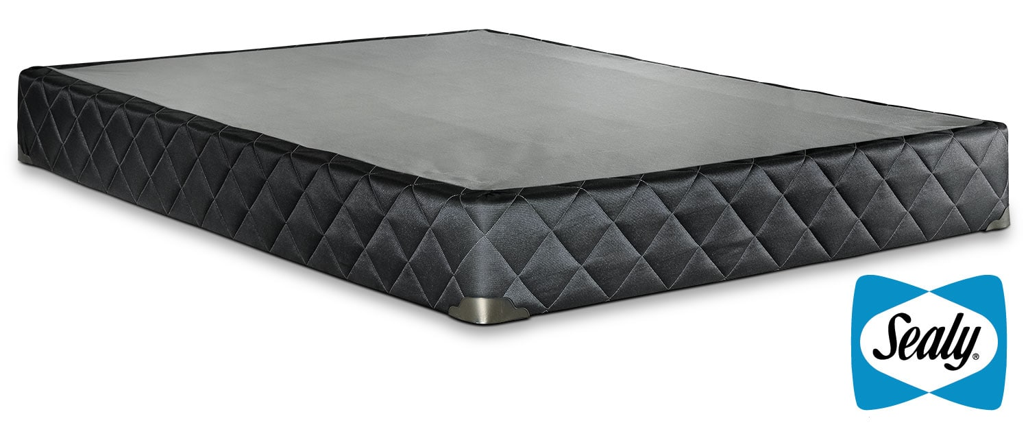 sealy elementary full boxspring - Box Springs Queen