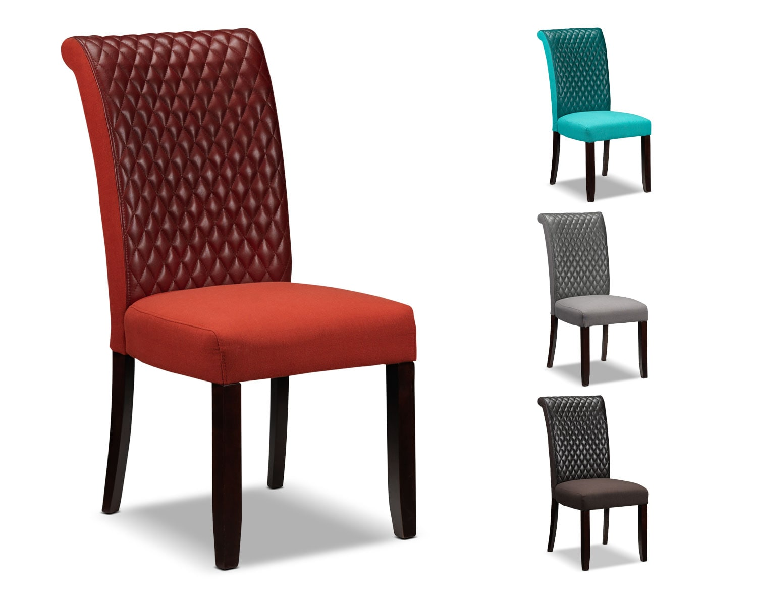 The Flora Side Chair  Collection