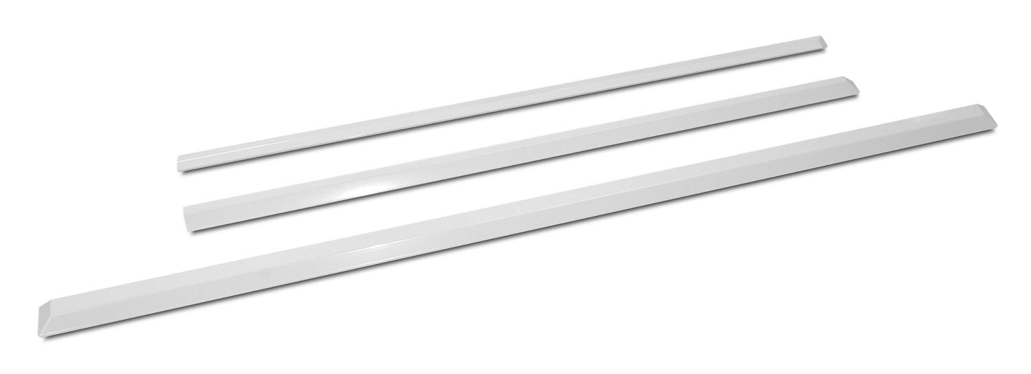 Cooking Products - Whirlpool White Range Trim Kit - W10675027