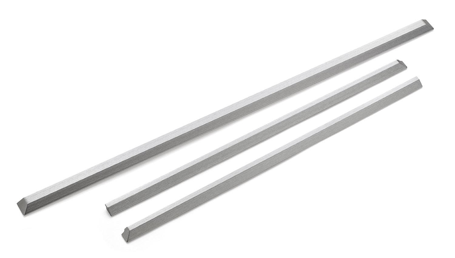 Whirlpool Stainless Steel Range Trim Kit - W10675028