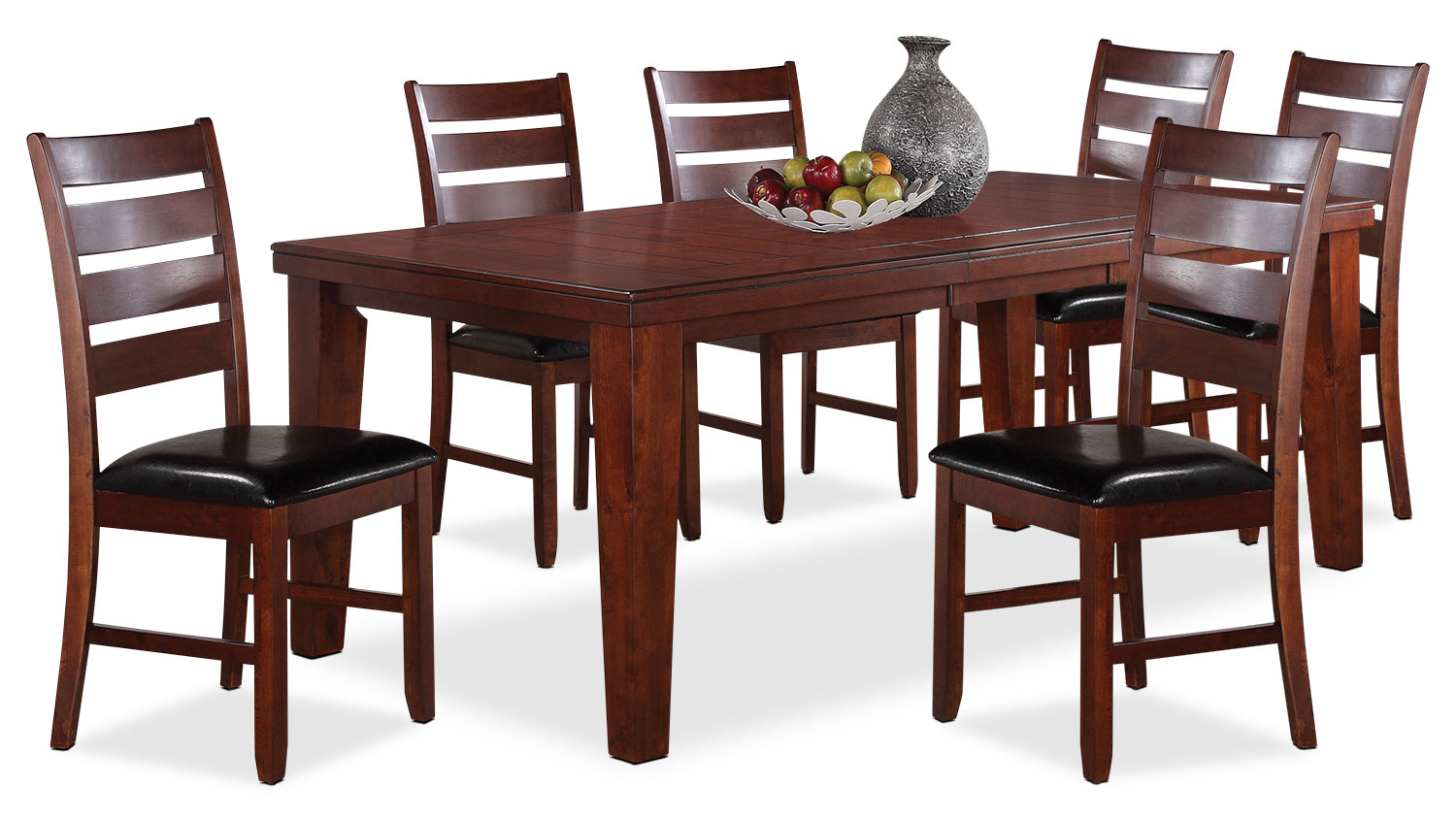 Chloe 7-Piece Dining Package