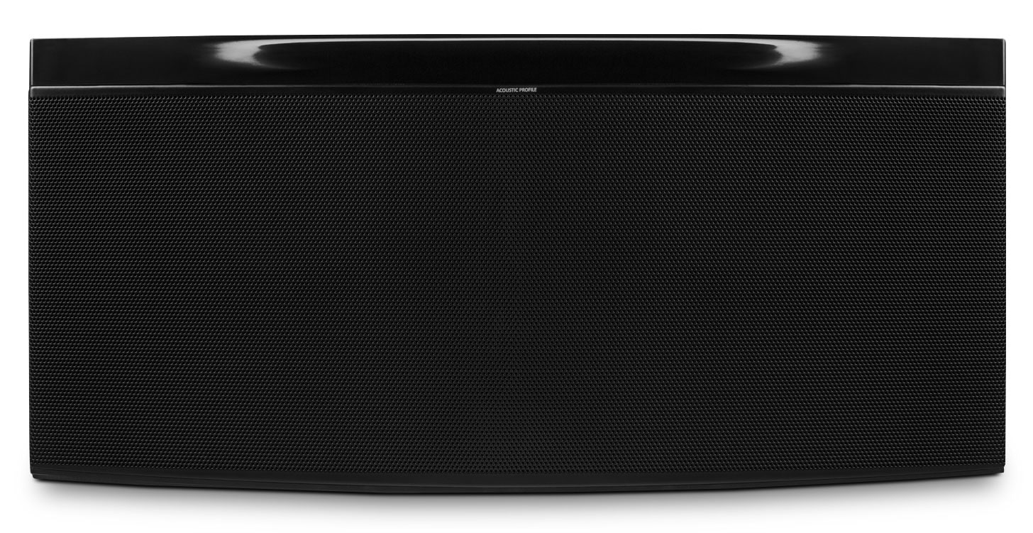 Sound Systems - Monster Streamcast S3 High-Definition Wireless Speaker