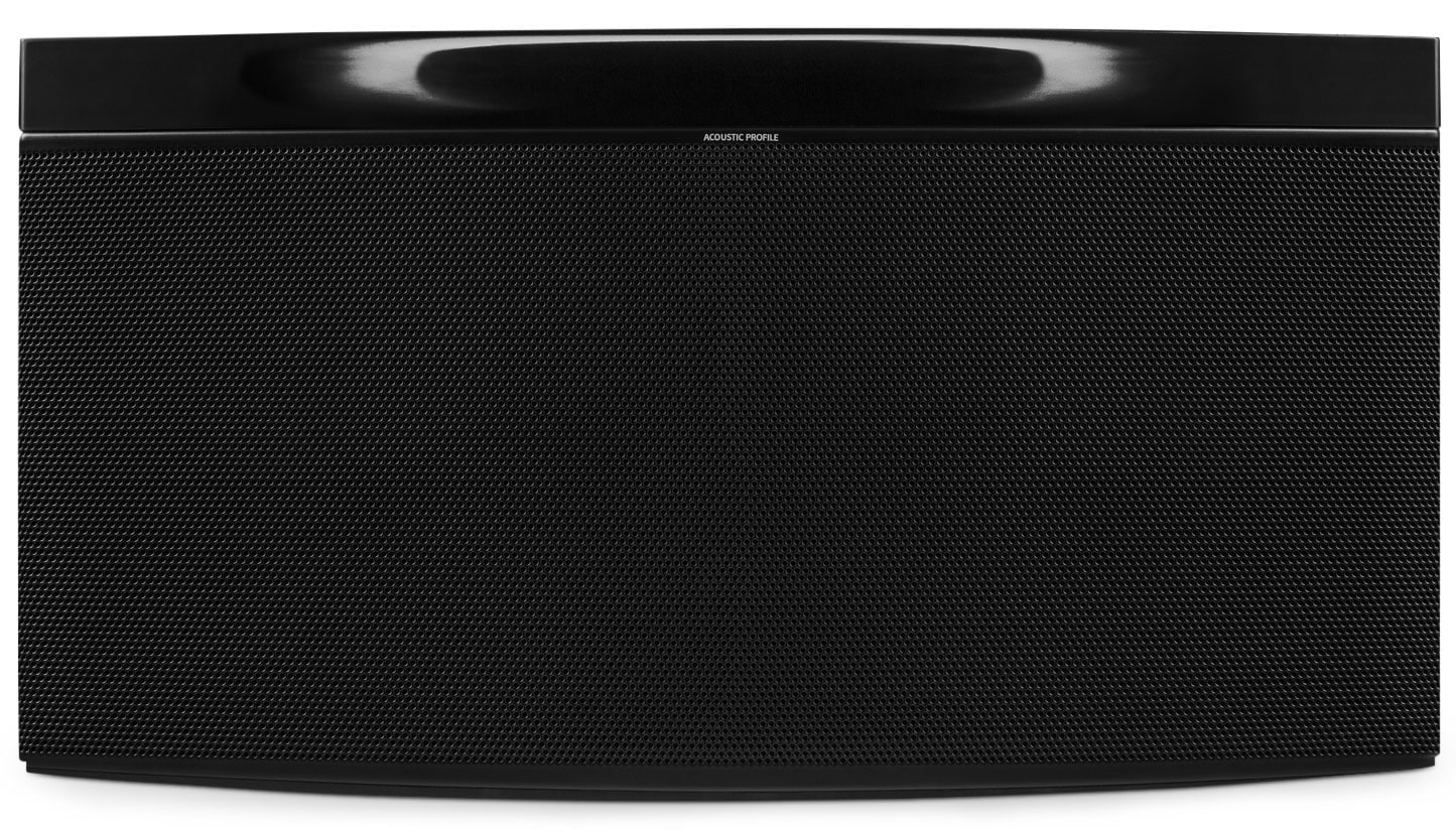 Sound Systems - Monster Streamcast S2 High-Definition Wireless Speaker