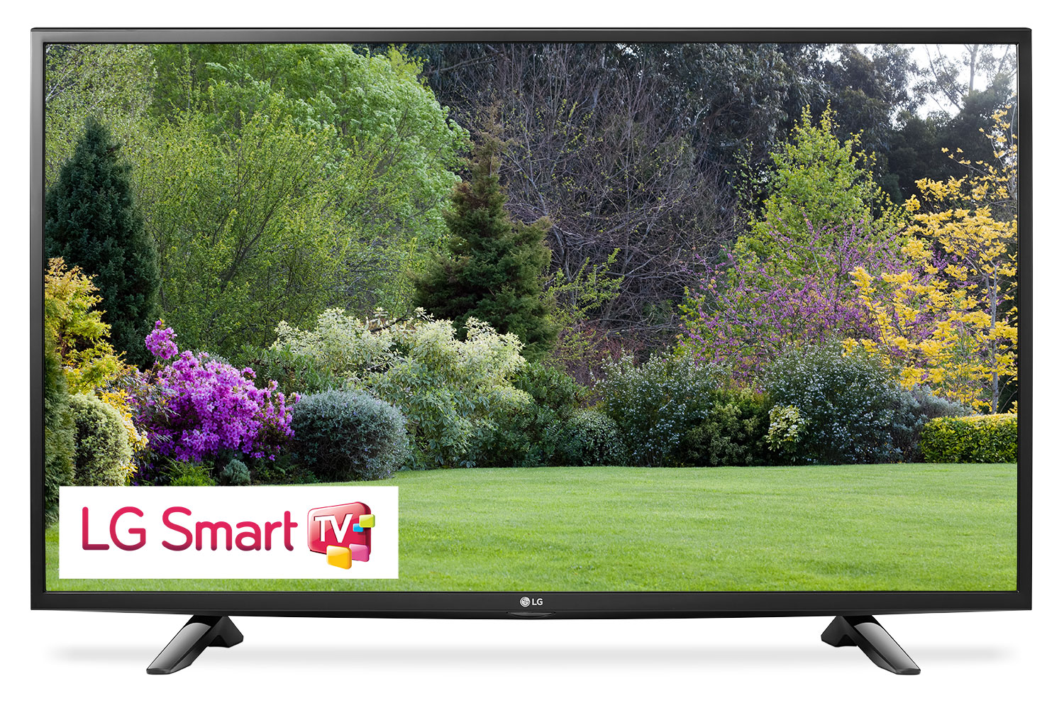 "LG 49"" Full HD 1080p Smart LED TV - 49LH5700"