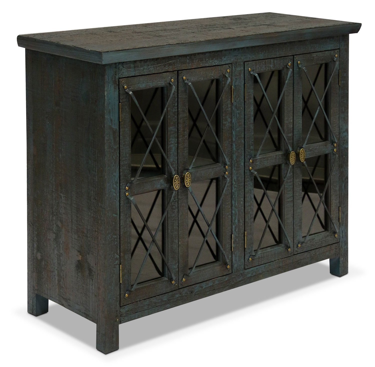 Accent and Occasional Furniture - Makati  Accent Cabinet