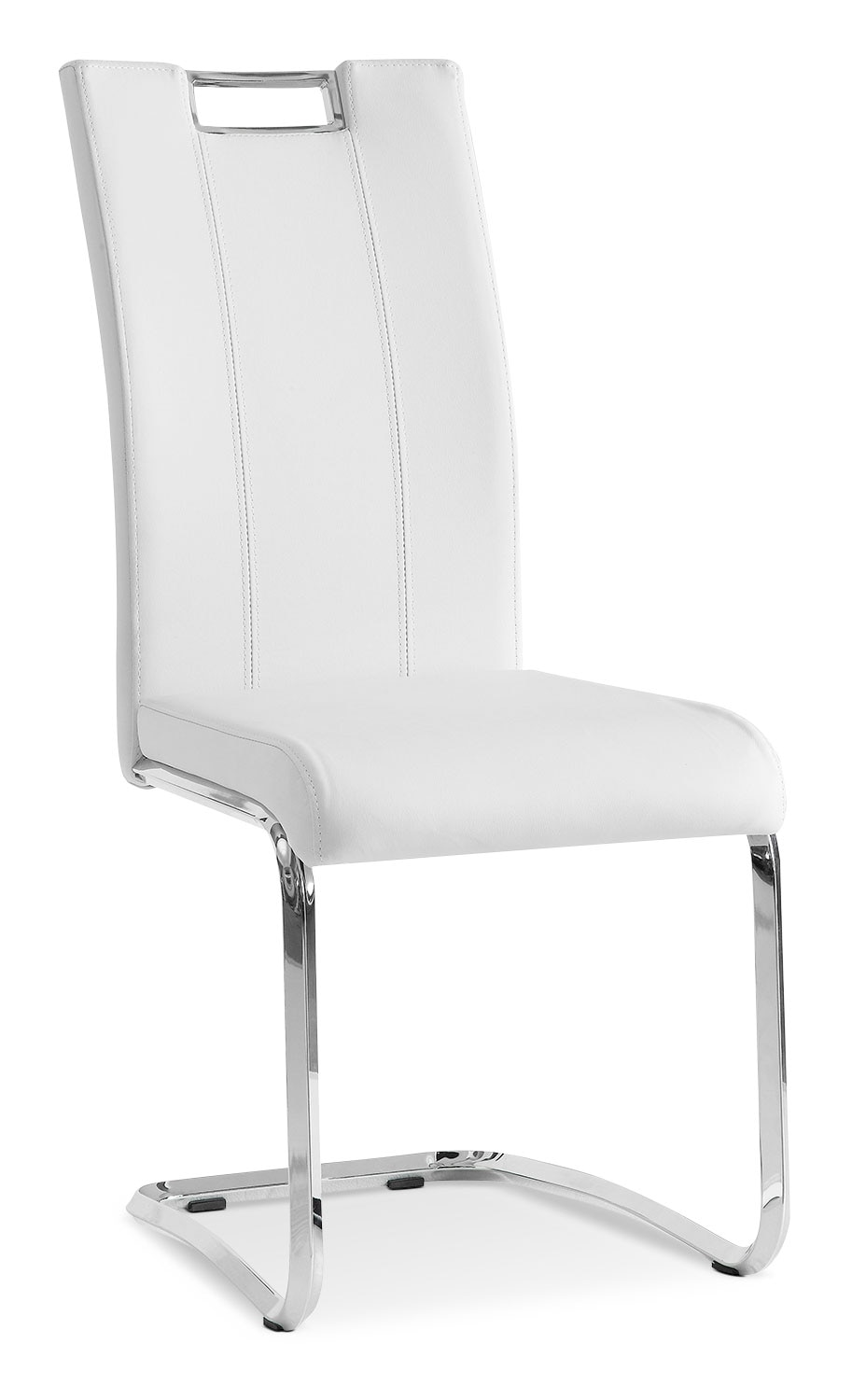 Dining Room Furniture - Tuxedo Side Chair