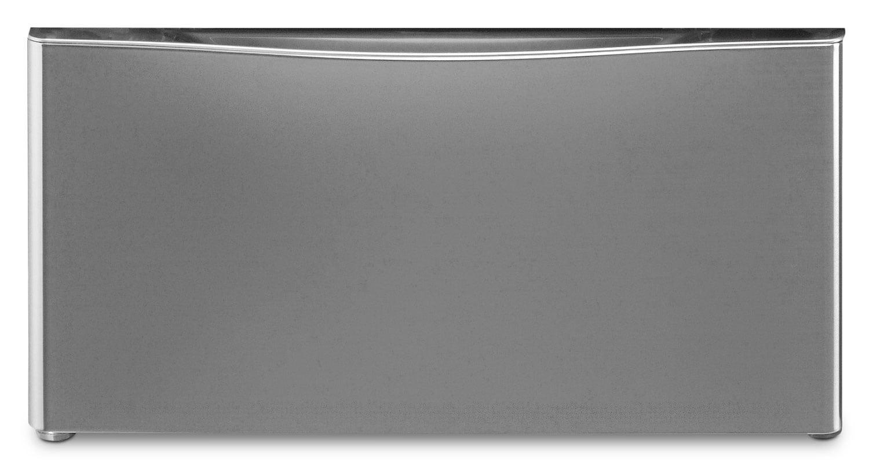 LG Laundry Pedestal - Graphite Steel