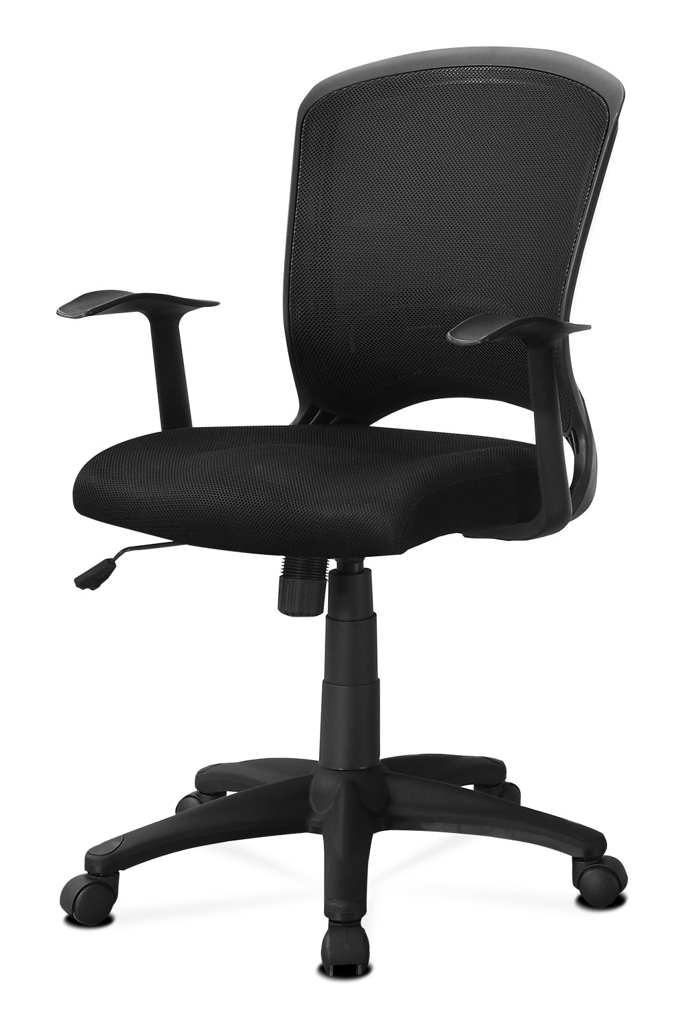 Online Only - Reilly Office Chair - Black