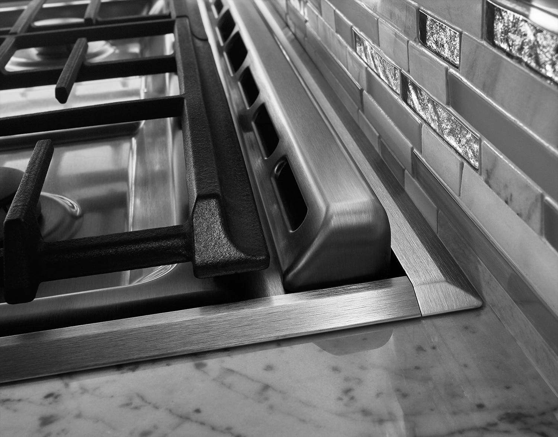 Whirlpool Range Trim Kit The Brick