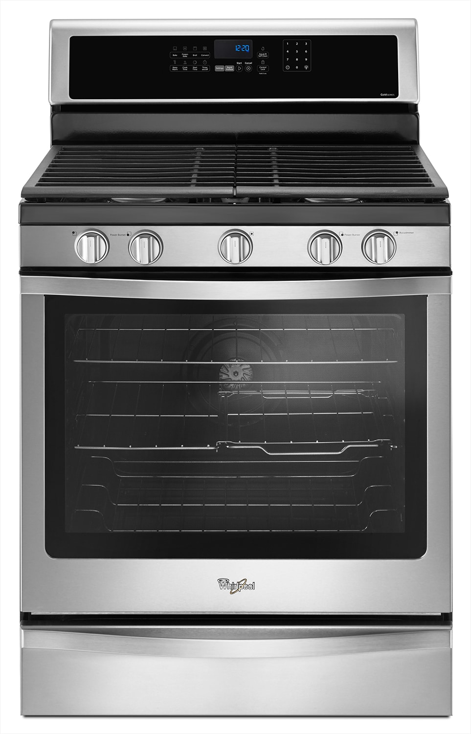 Whirlpool Stainless Steel Freestanding Gas Range (58 Cu. Free Download Kitchen Design. House Kitchen Interior Design Pictures. Design Of Kitchen Room. Different Types Of Kitchen Designs. Kitchens Designers. Small Kitchen Design Images. Kitchen Dining Room Designs. U Shaped Kitchen Design Layout