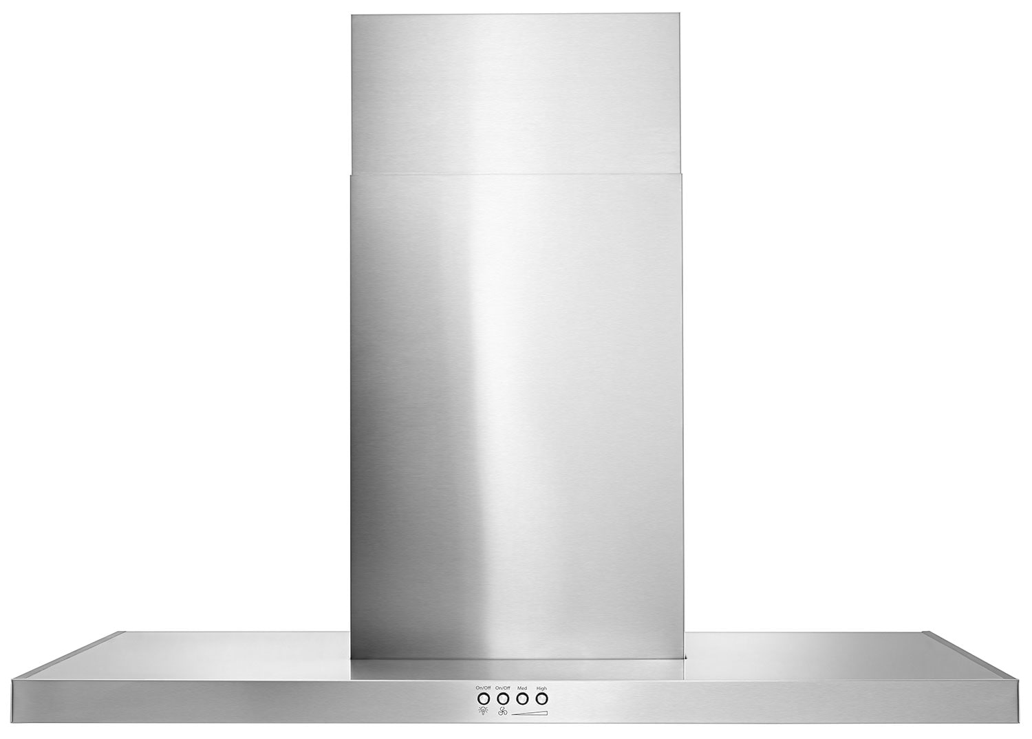 "Cooking Products - Whirlpool 30"" Wall Canopy Range Hood – WVW57UC0FS"