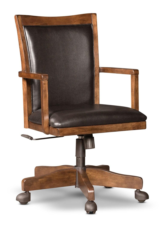 Home Office Furniture - Hamlyn Desk Chair