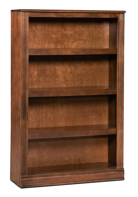 Home Office Furniture - Hamlyn Medium Bookcase