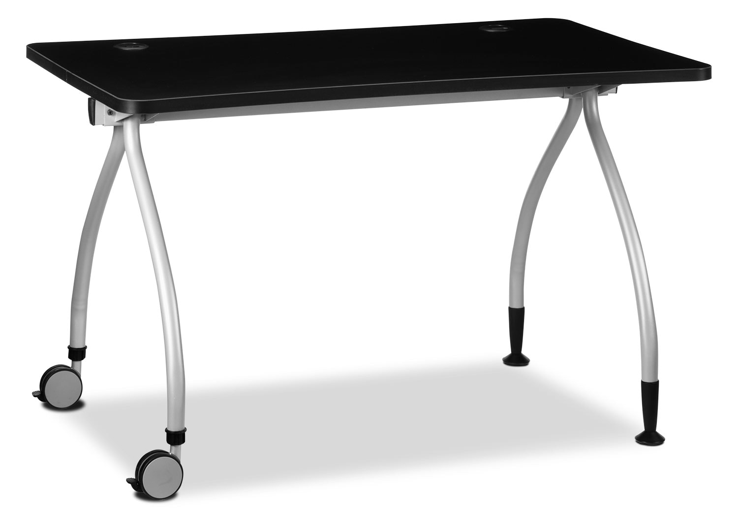 Home Office Furniture - Mori Desk - Black