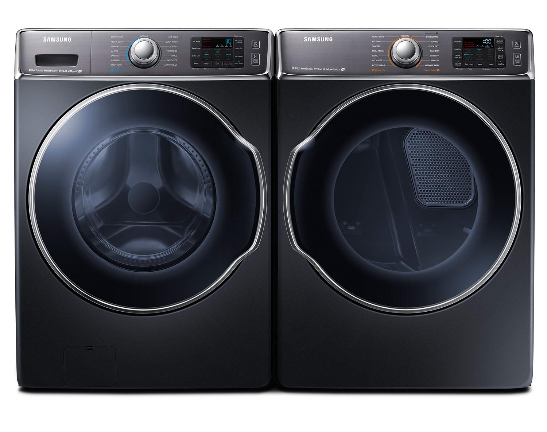 Samsung Laundry - WF56H9100AG/DV56H9100EG
