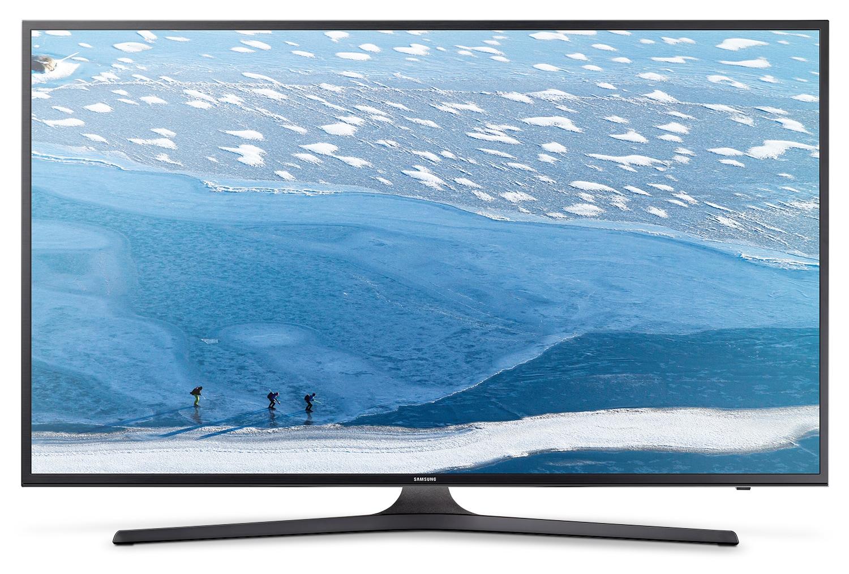 """Televisions - Samsung 55"""" KU6290 UHD LED Smart Television"""