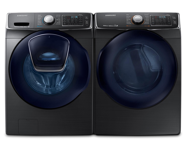 Samsung Laundry - WF45K6500AV/DV45K6500EV