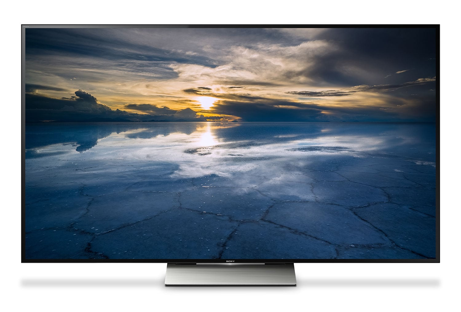 "Televisions - Sony 55"" X930D 4K HDR Television with Android TV"