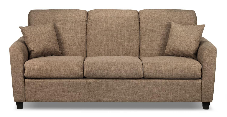 roxanne sofa hazelnut leon 39 s