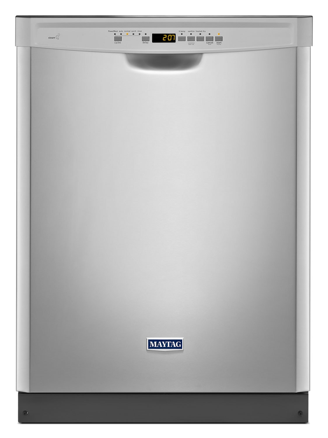 Maytag Fingerprint Resistant Stainless Steel 24