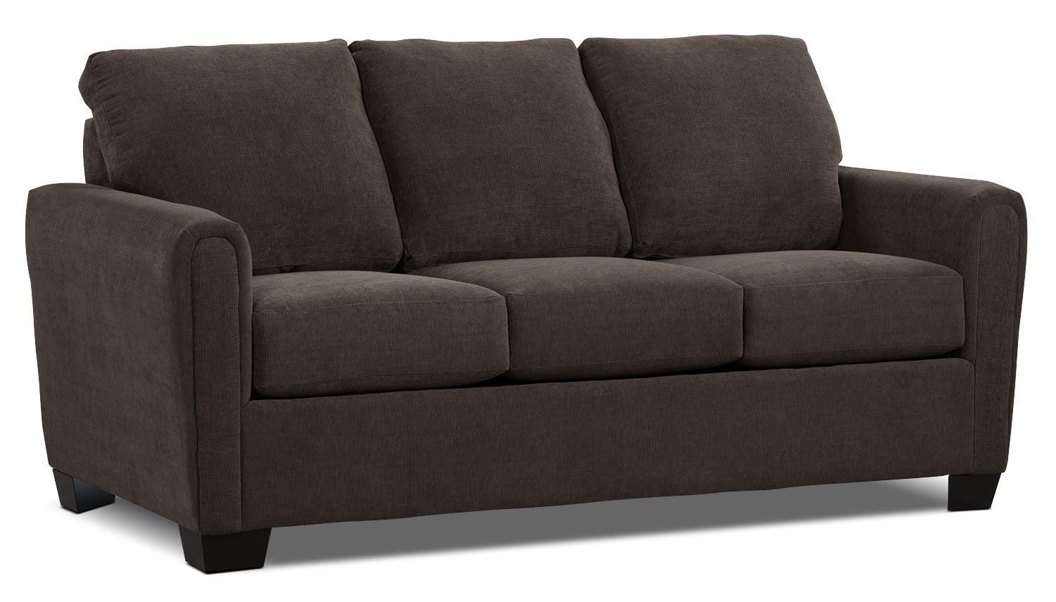 Spa Collection Chenille Full-Size Sofa Bed