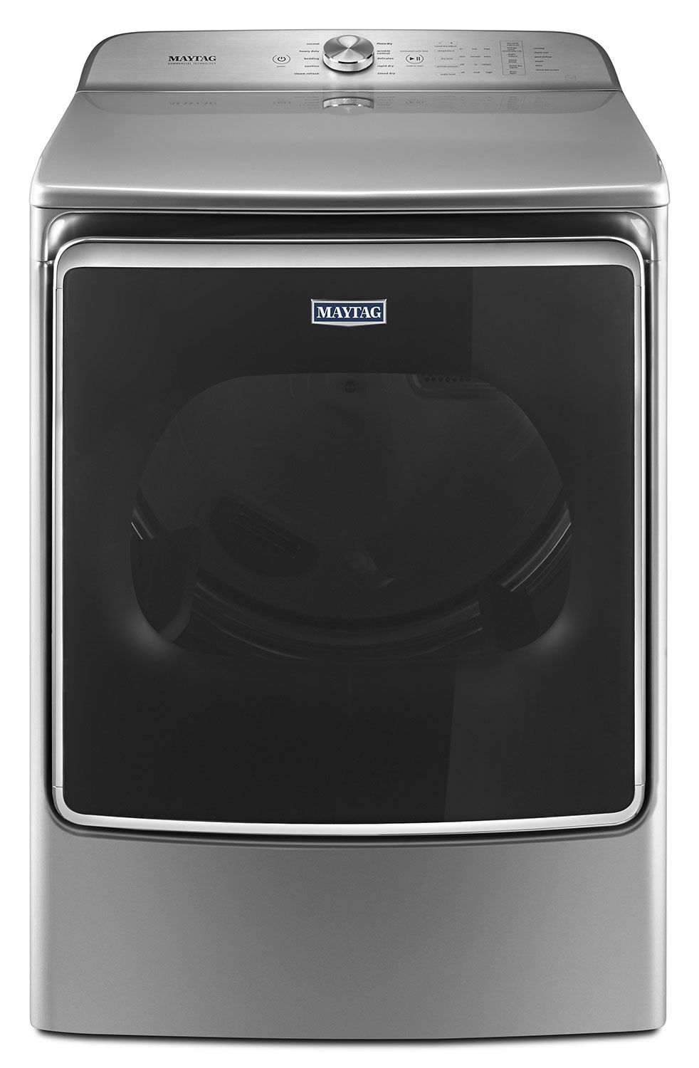 Washers and Dryers - Maytag 9.2 Cu. Ft. Electric Dryer – YMEDB955FC