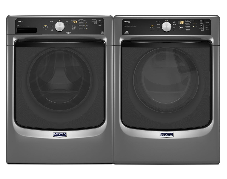 Maytag Laundry - MHW5100DC/YMED5100DC