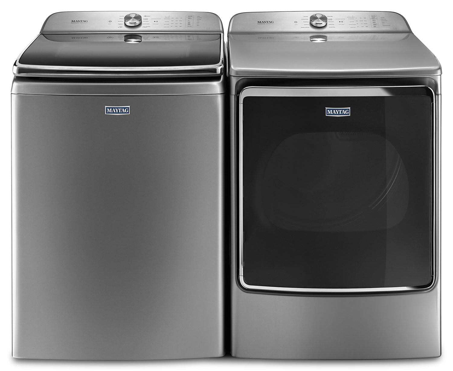 Maytag 7 1 cu ft top load washer mvwb955fc the brick - Maytag whirlpool ...