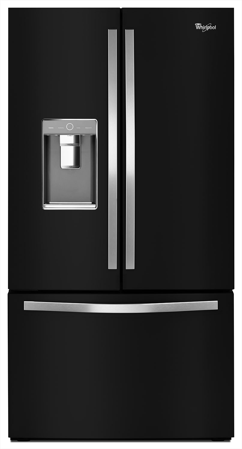 Whirlpool 32 Cu. Ft. French-Door Refrigerator – WRF992FIFE