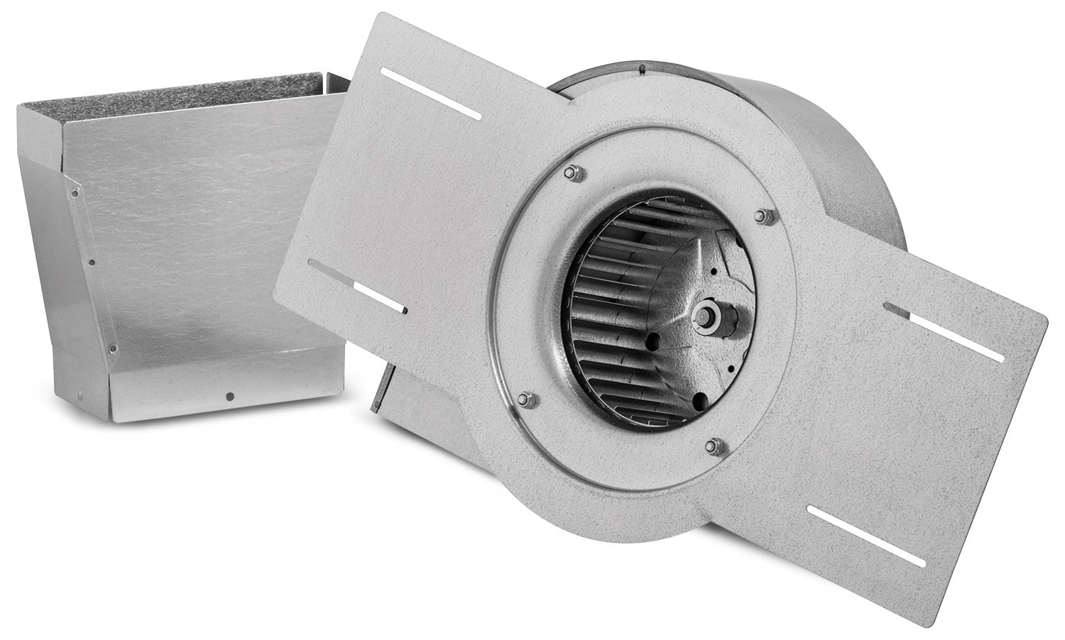 Appliance Accessories - Electrolux 600 CFM Internal Blower for Downdraft Vent System - EI06DDPIKS