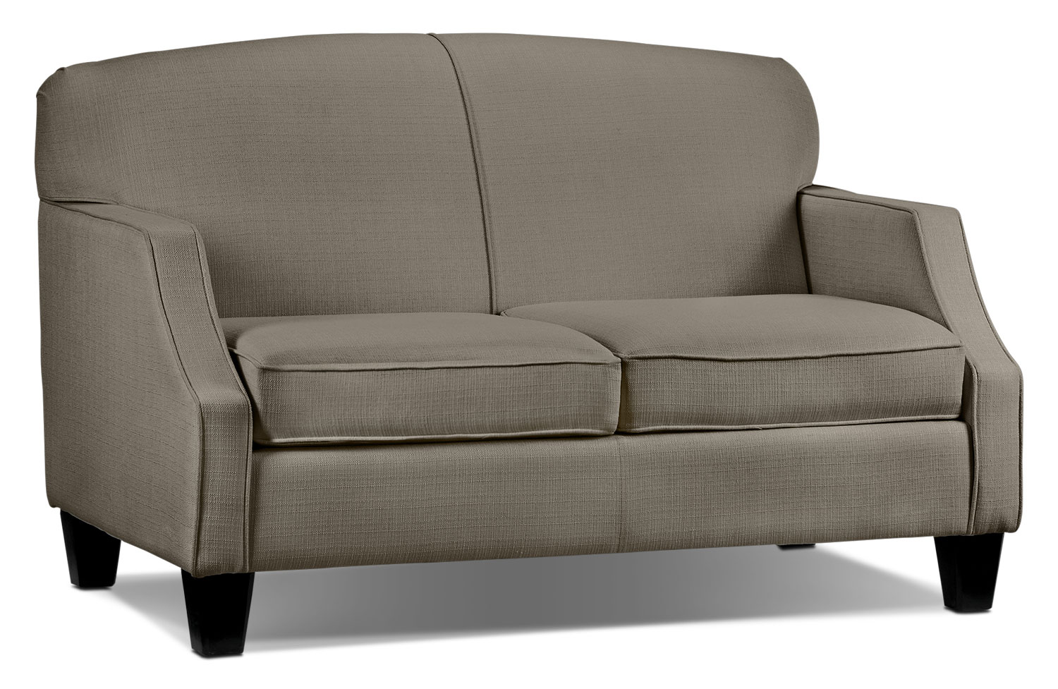Klein Loveseat - Grey