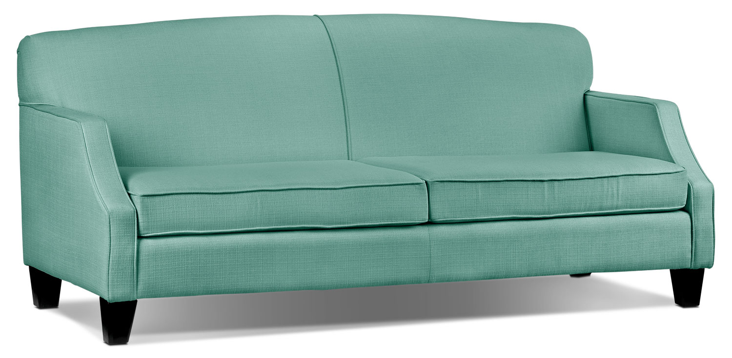 Living Room Furniture - Klein Sofa - Laguna