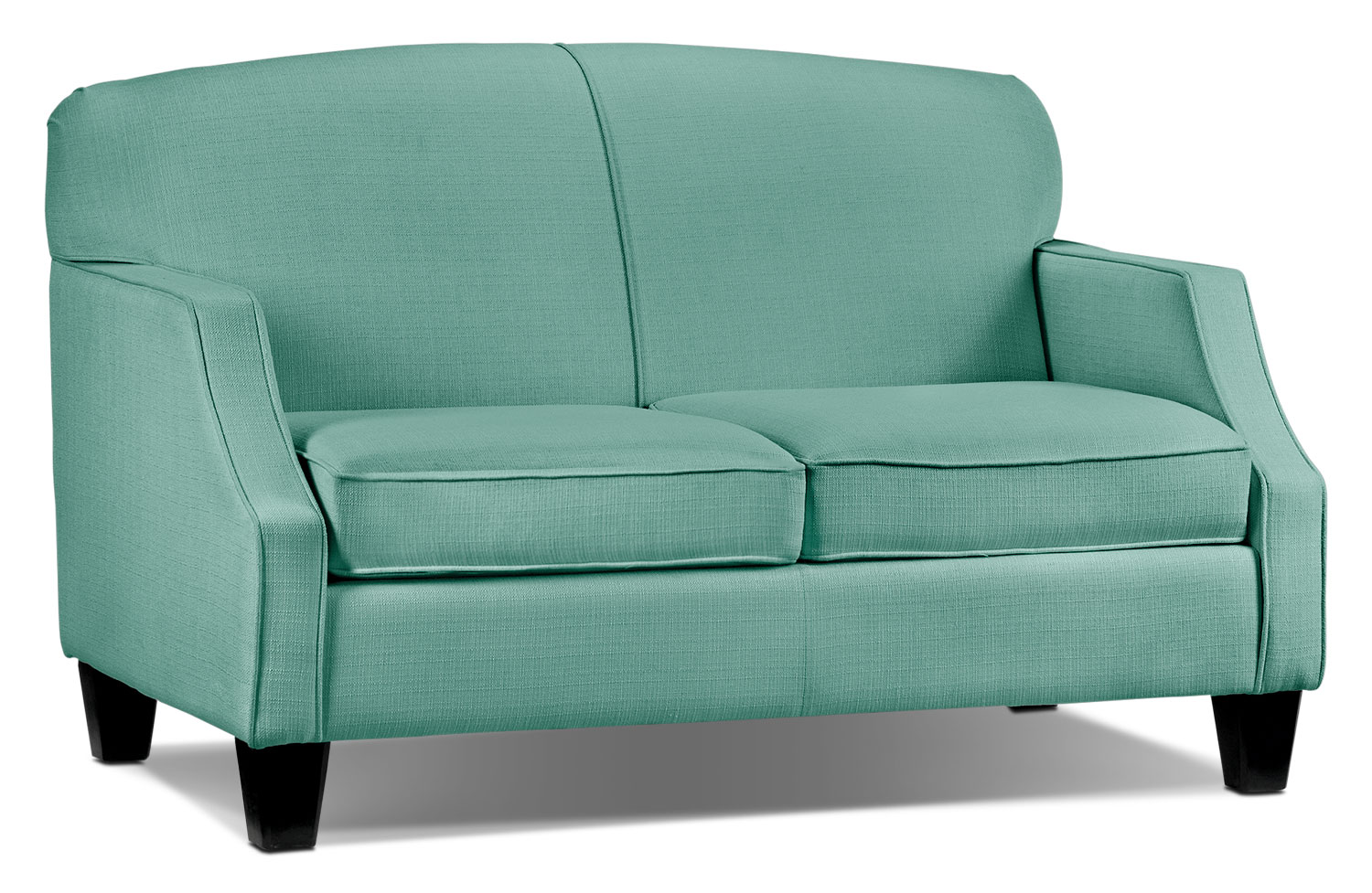 Living Room Furniture - Klein Loveseat - Laguna
