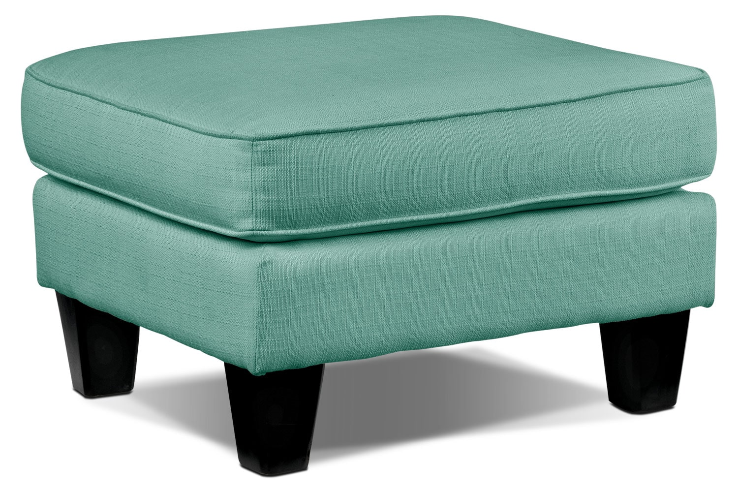 Living Room Furniture - Klein Ottoman - Laguna