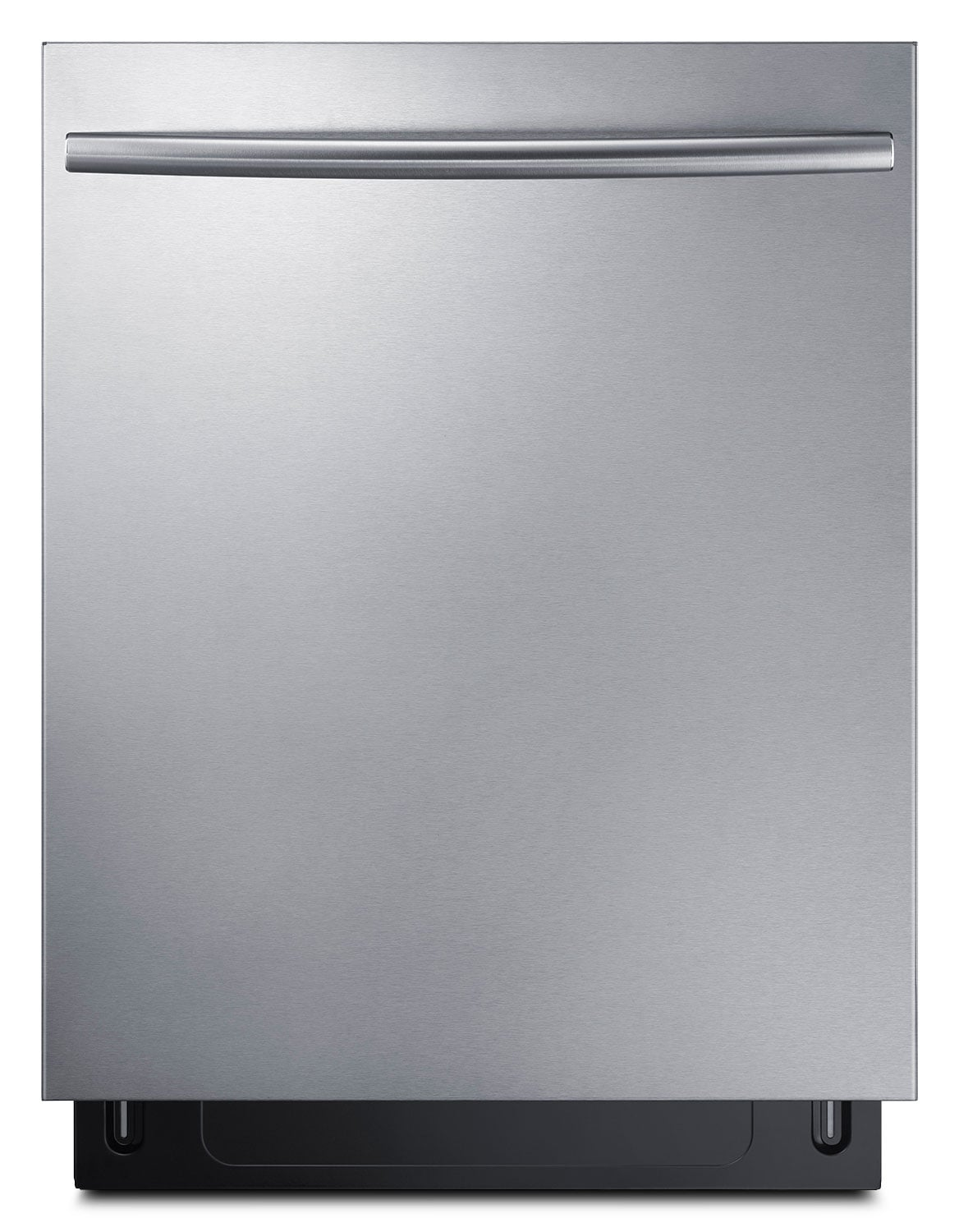 Clean-Up - Samsung Built-In Dishwasher with Auto-Open Drying – DW80K7050US/AC