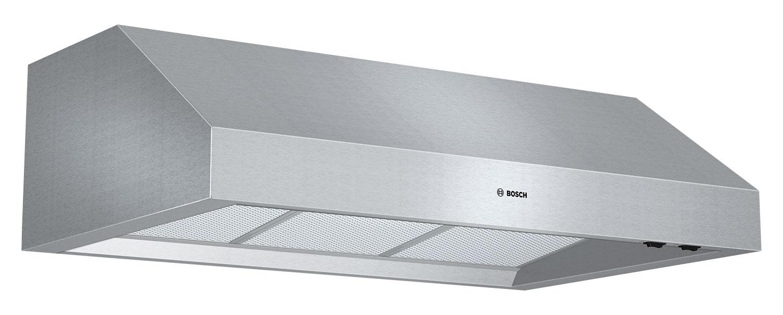 "Bosch 300 Series 36"" Under-Cabinet Range Hood – DPH36652UC"