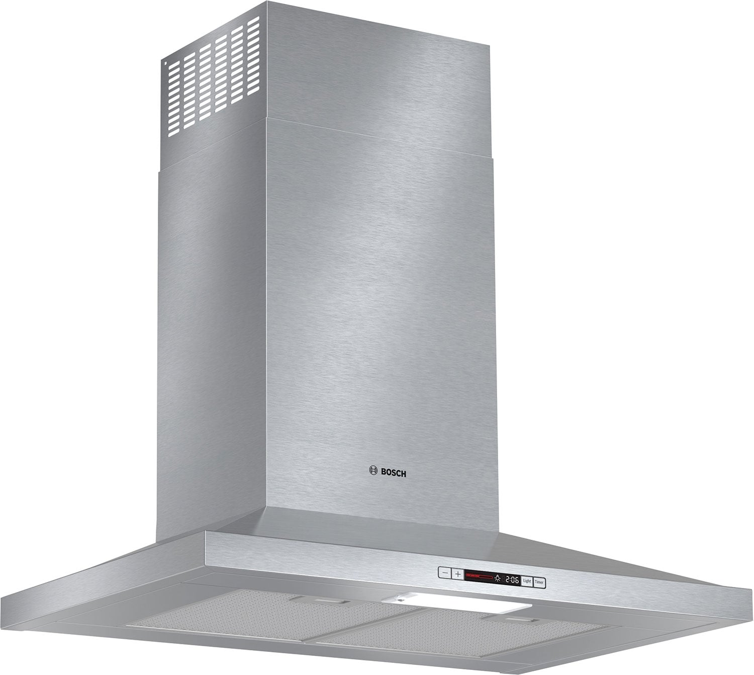 "Bosch Kitchen: Bosch 300 Series 36"" Chimney Range Hood – HCP36651UC"
