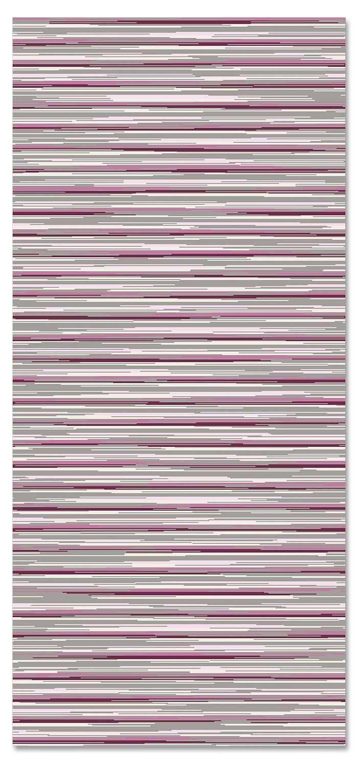 Accent and Occasional Furniture - Aviva 5' x 8' Area Rug - Pink