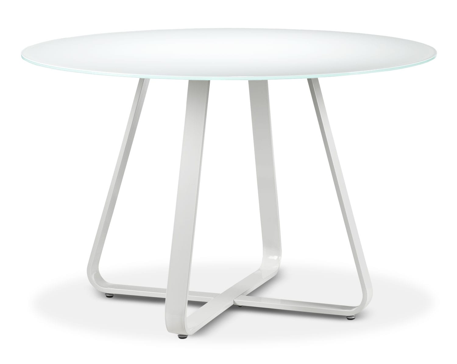 Casual Dining Room Furniture - Sunshine Table - White